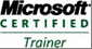 MS2273 Microsoft Certified trainer